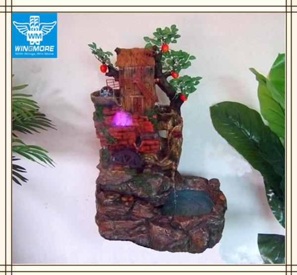 Fuentes de agua decorativas fy 12 fuentes de agua for Fuentes decorativas