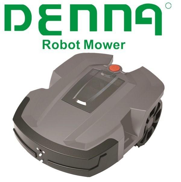 4ah batterie au lithium tondeuse gazon automatique avec le logiciel mise niveau de fonction - Tondeuse a gazon automatique ...