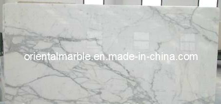 marbre blanc royal de calacatta marbre blanc royal de calacatta fournis par xiamen oriental. Black Bedroom Furniture Sets. Home Design Ideas