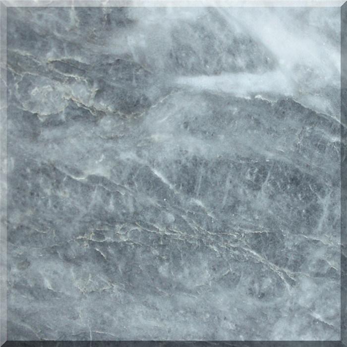 Azulejo de suelo de m rmol de m rmol gris de la pared tile - Azulejos de suelo ...