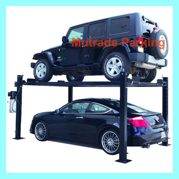 2 voitures 4 portance hydraulique de voiture de quatre fl aux kr made in. Black Bedroom Furniture Sets. Home Design Ideas