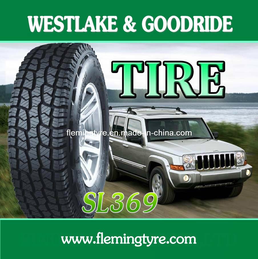 pneu de voiture de westlake goodride suv litre sl369 pneu de voiture de westlake goodride suv. Black Bedroom Furniture Sets. Home Design Ideas