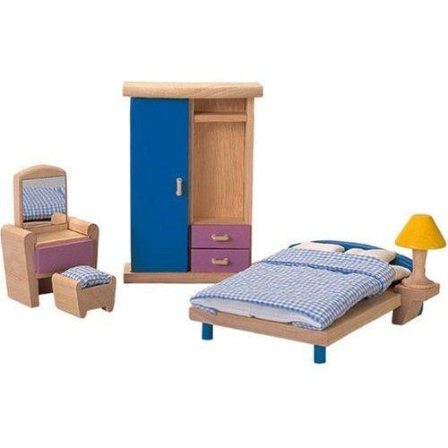 de maderamini muebles (HSGT102) – Juguetes de maderamini muebles