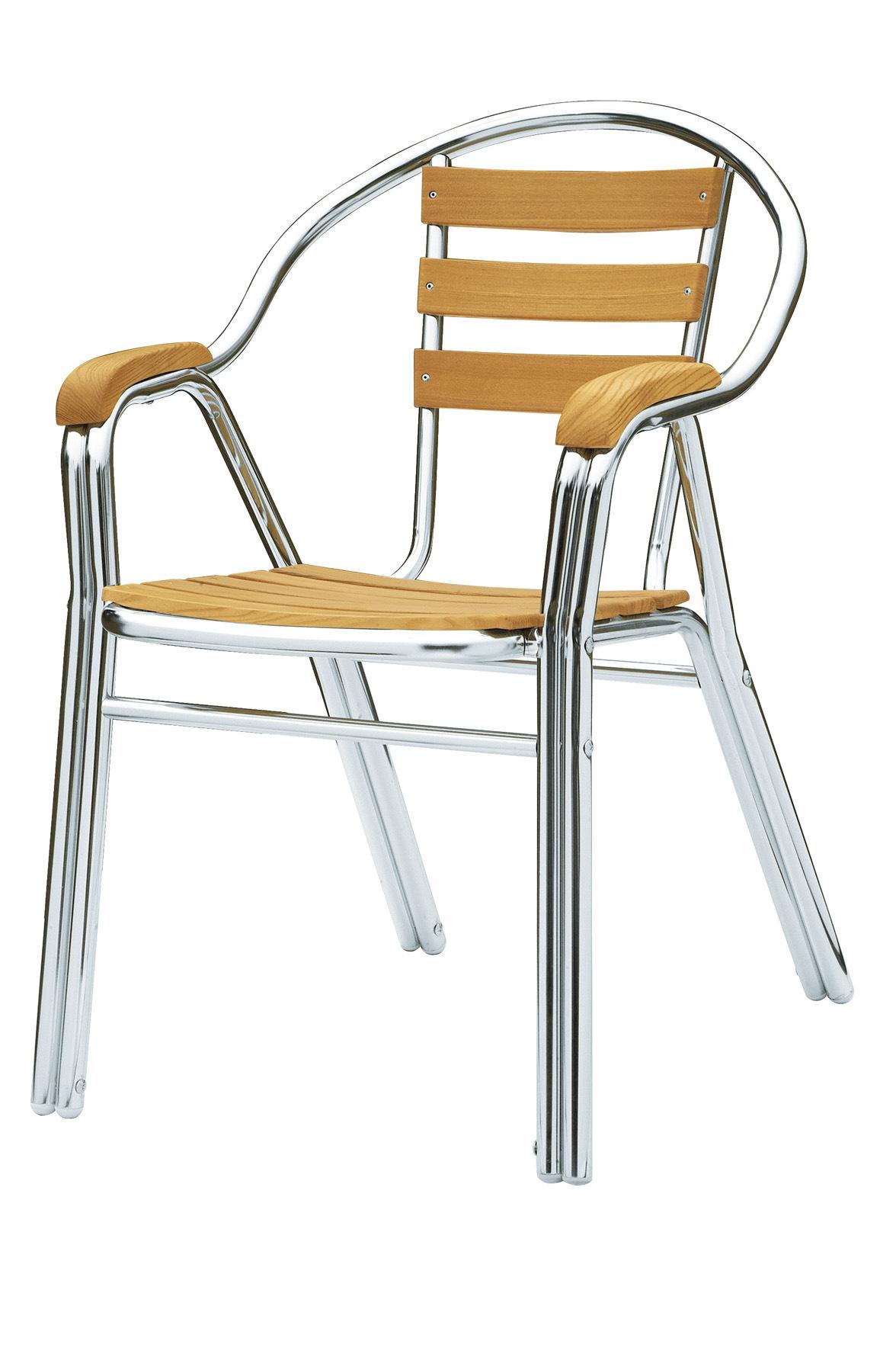 Silla de jard n de aluminio sv 2025 silla de jard n de - Sillas de jardin de aluminio ...