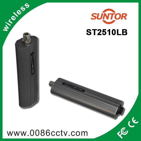 2 4g sans fil longue port e wifi metteur vid o st2510lb - Meilleur routeur sans fil longue portee ...