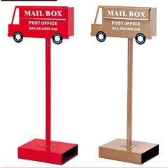 cassette postali mailbox : Belle cassette postali decorative esterne di versatilit? (JHC-1035D ...