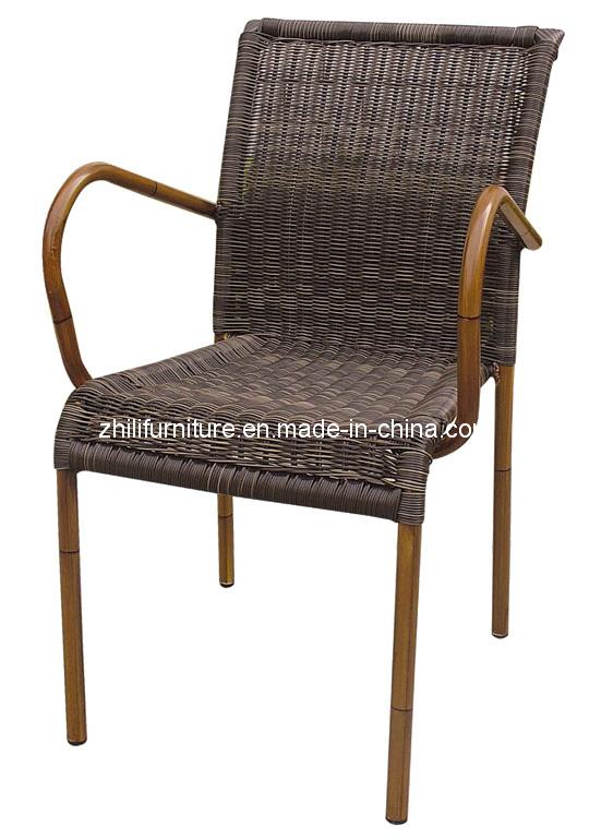 Silla de la rota silla de bamb muebles de mimbre wt 38 for Muebles la silla