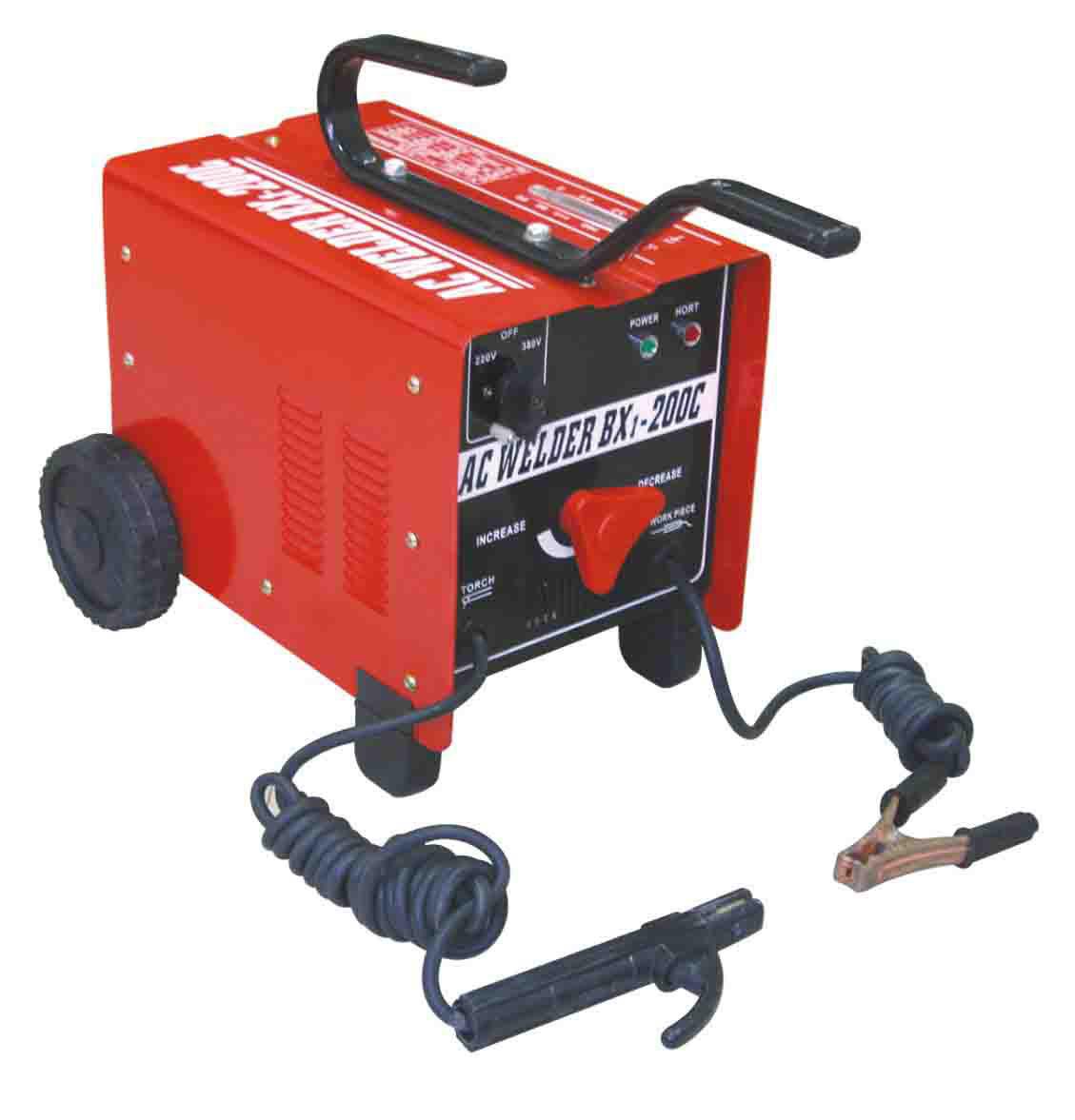 Ac welder bx1 200c схема