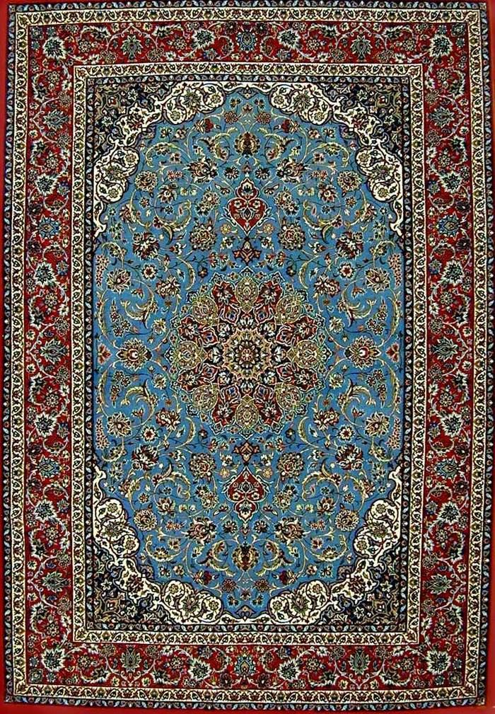 Alfombra persa manta persa 4 alfombra persa manta for Alfombraspersas