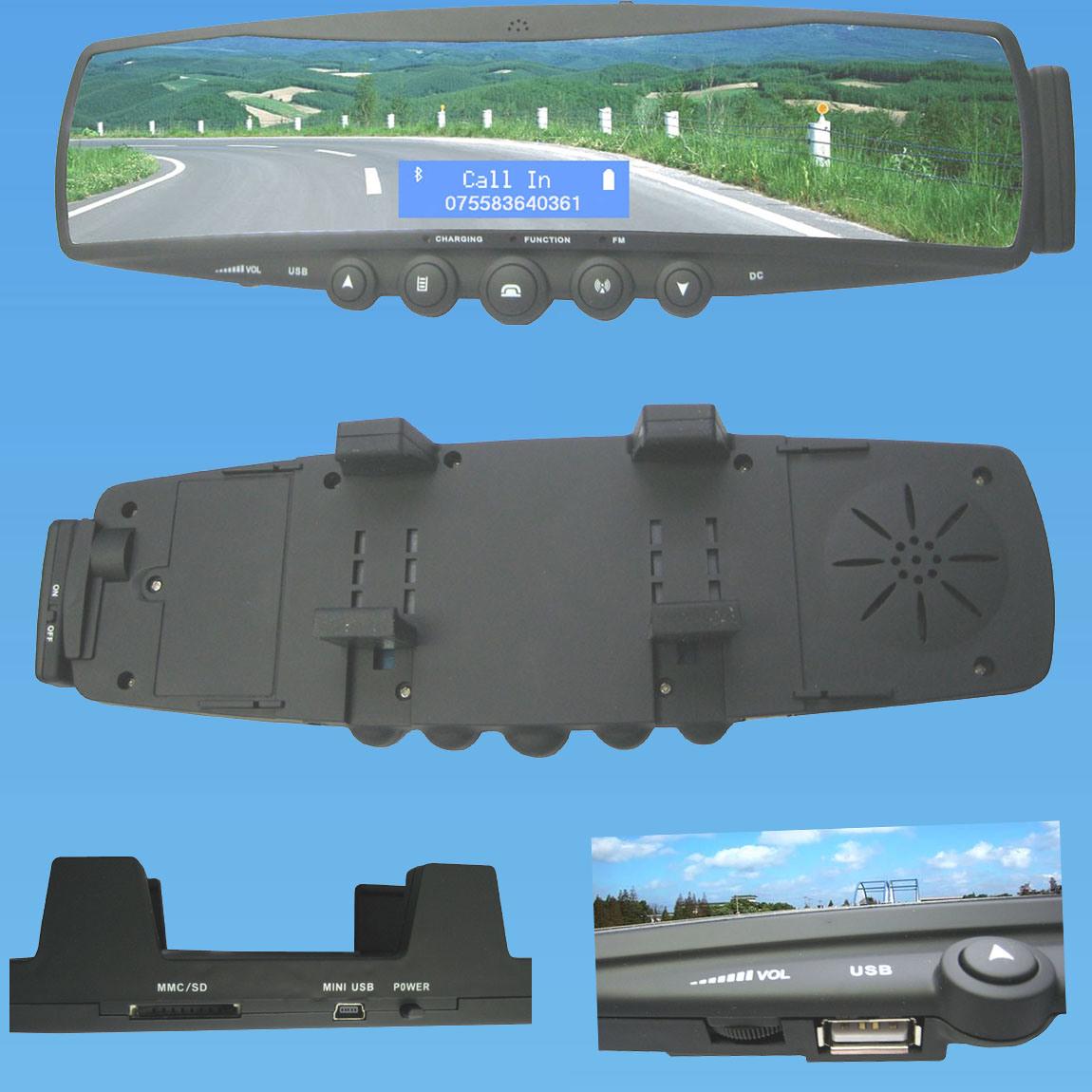 kit mains libres de voiture de mp3 bluetooth de voiture de bluetooth 0608 kit mains libres de. Black Bedroom Furniture Sets. Home Design Ideas