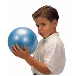 Mini bola del juguete del soplo uyb 022 mini bola del for Bola juguete