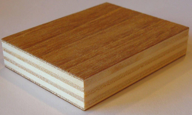 La melamina hizo frente a la madera contrachapada base de - Madera contrachapada precio ...