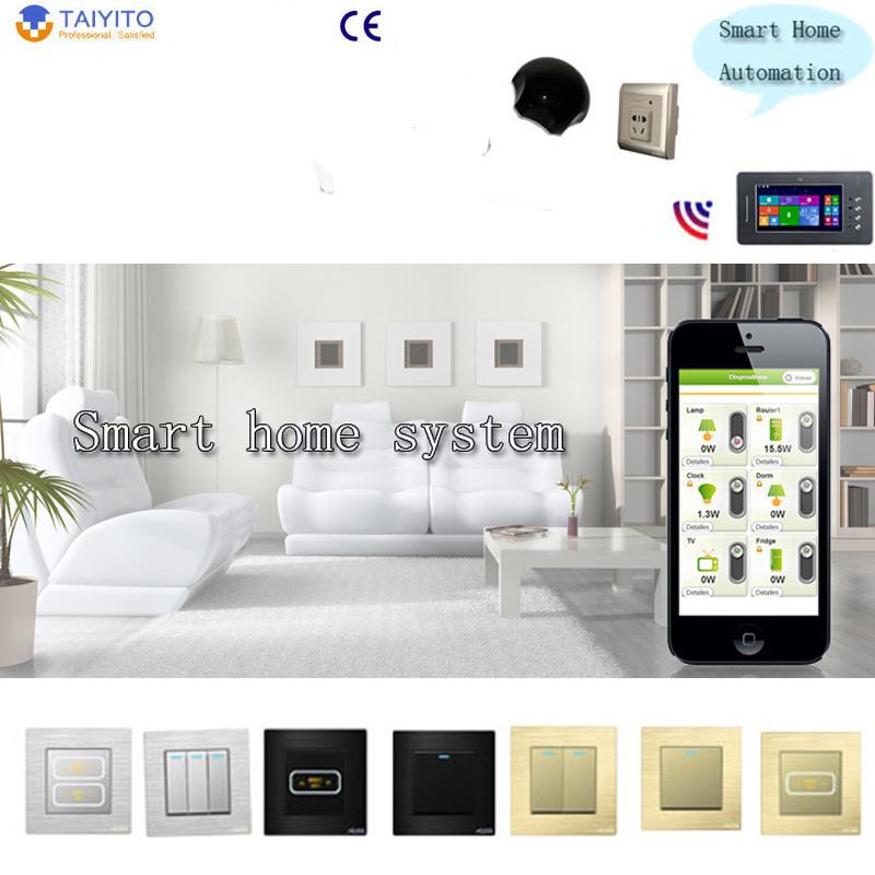 domotic tyt domotic kr. Black Bedroom Furniture Sets. Home Design Ideas