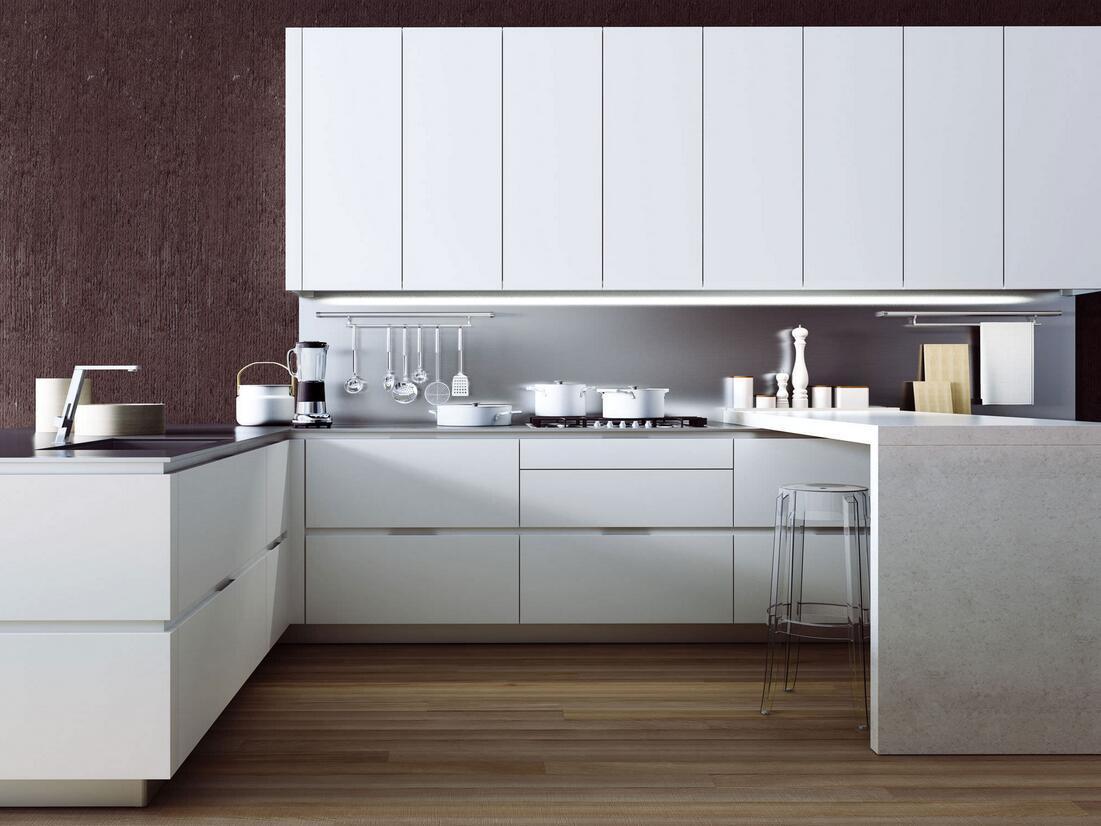 Mod le autonome de meubles de cuisine de module de cuisine for Module cuisine