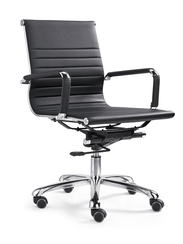 La silla original de la oficina de eames pas bifam fl for Silla eames original