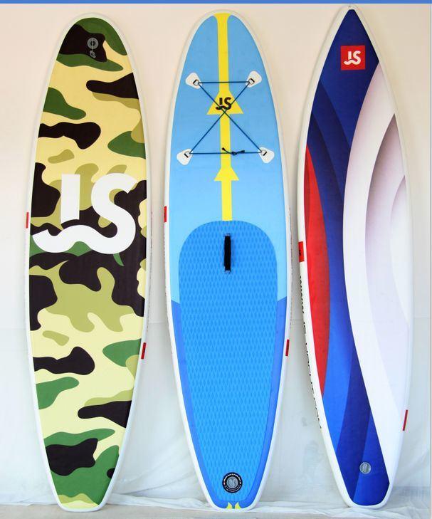 лодка для серфинга