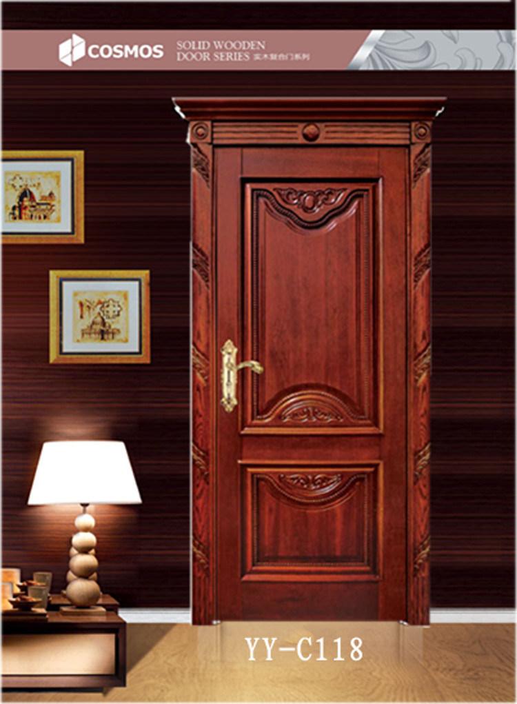 Casas cocinas mueble pintura para puerta de madera - Pintura para puertas ...