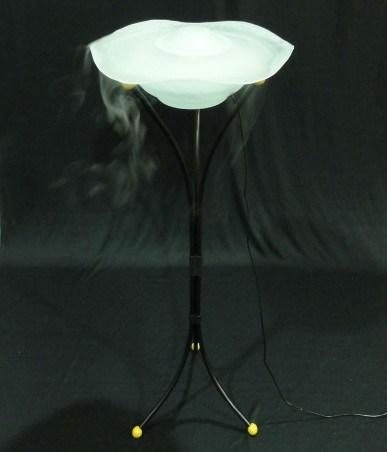 Lampe d corative de pulv risation d 39 humidificateur d - Comment humidifier une chambre sans humidificateur ...