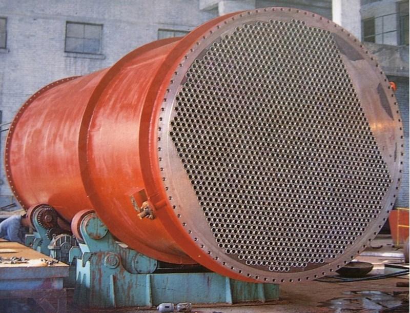 Оборудование титановых сплавов теплообменник теплообменники для газовых колонок ладогаз