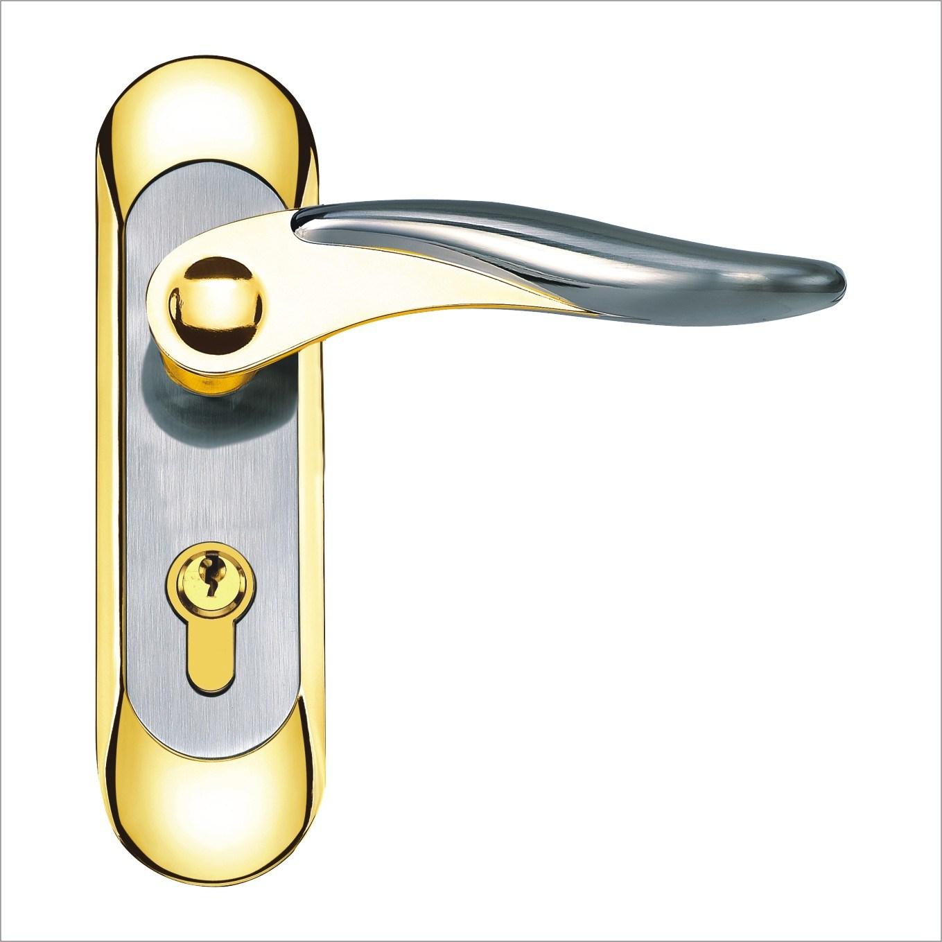 llave cerradura antigua: