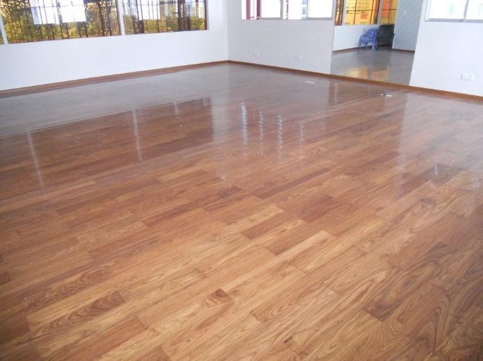 Piso de interior de wpc suelo impermeable del entarimado piso de interior de wpc suelo - Suelos para pisos ...