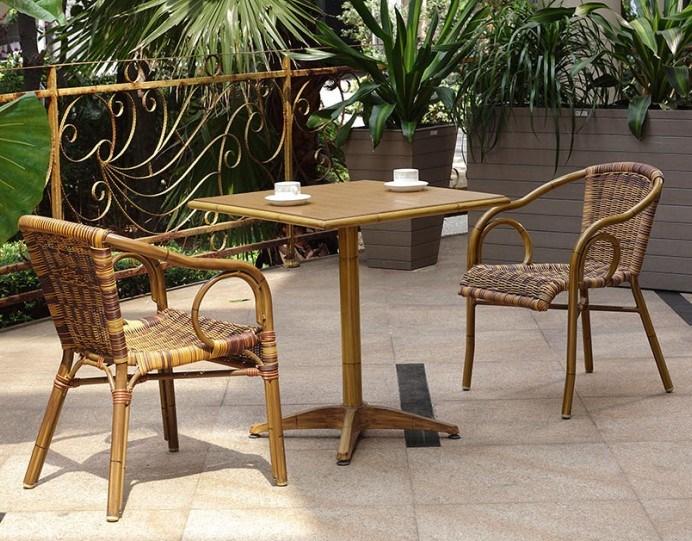 Meubles ext rieurs en bambou dinants ext rieurs d for Le meuble furniture