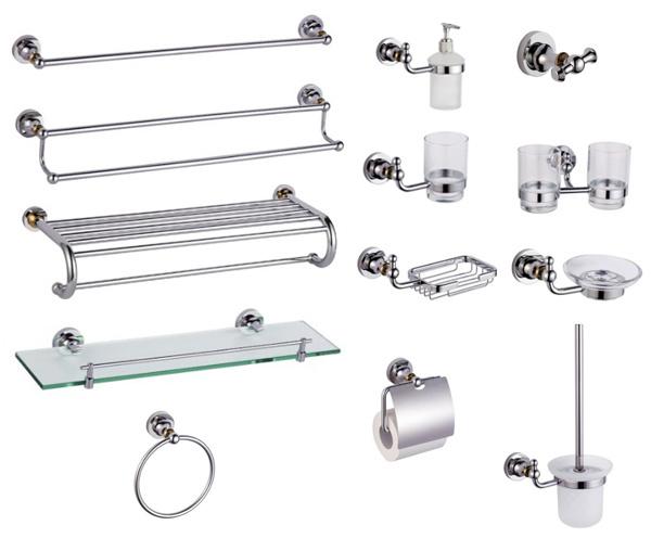 Estantes Para Baños Acero Inoxidable:Bathroom Accessories Towel Rack