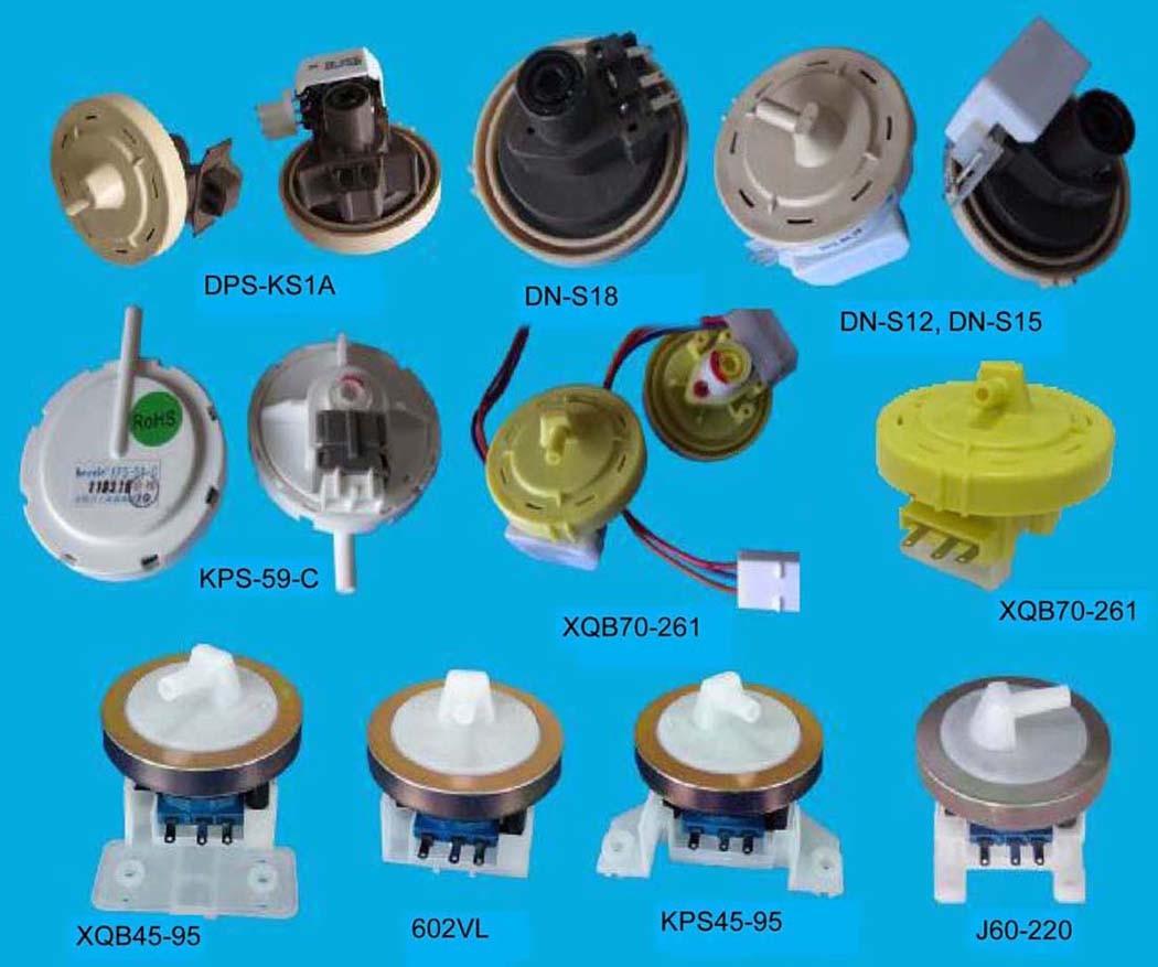 capteurs de niveau de l 39 eau de machine laver capteurs de pression capteurs de niveau de l. Black Bedroom Furniture Sets. Home Design Ideas