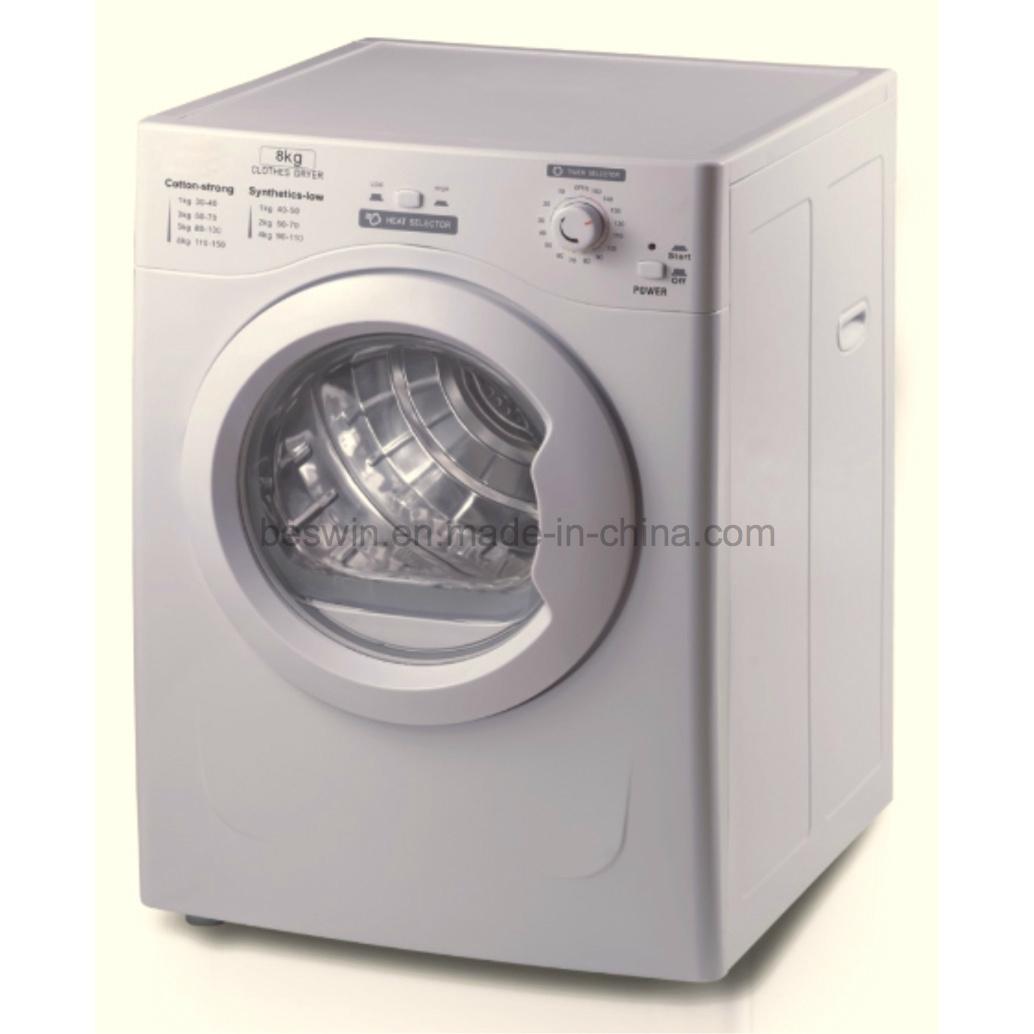 Secador de ropa de la ca da 8kg ce80 268 secador de - Secador de ropa ...