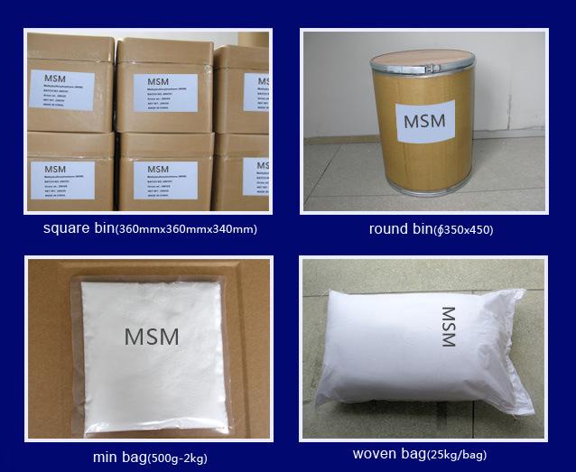 Taking Accutane With Methyl Sulfonyl Methane