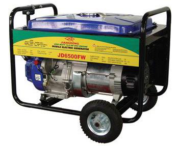 Generadores de la gasolina jd3800f 4000f 5000f 6500f - Generadores de gasolina ...