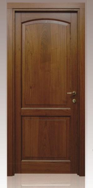 Trappe en bois d 39 italien mod le ed010 photo sur fr made for Modele porte bois interieur