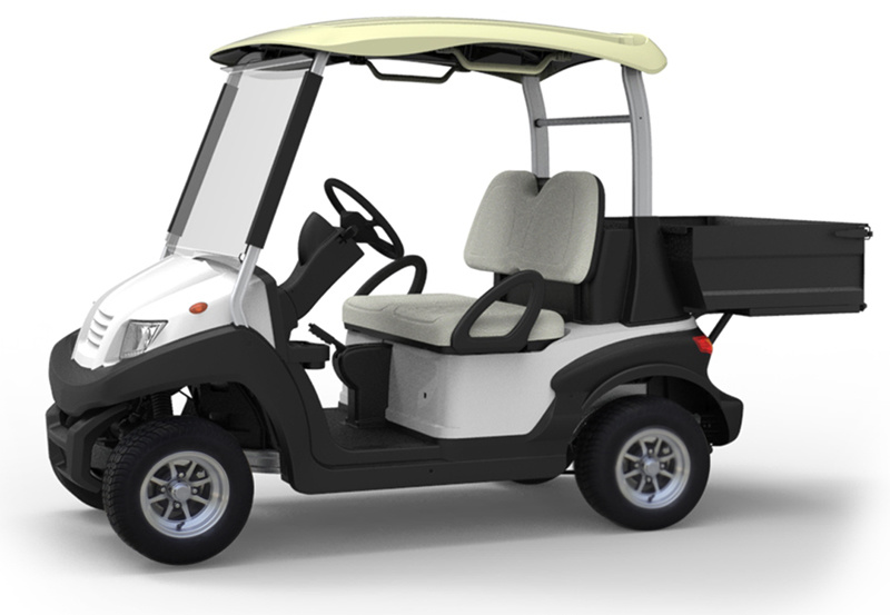 chariot de golf lectrique lectrique golf buggy club utilitaire golf cart photo sur fr made in. Black Bedroom Furniture Sets. Home Design Ideas
