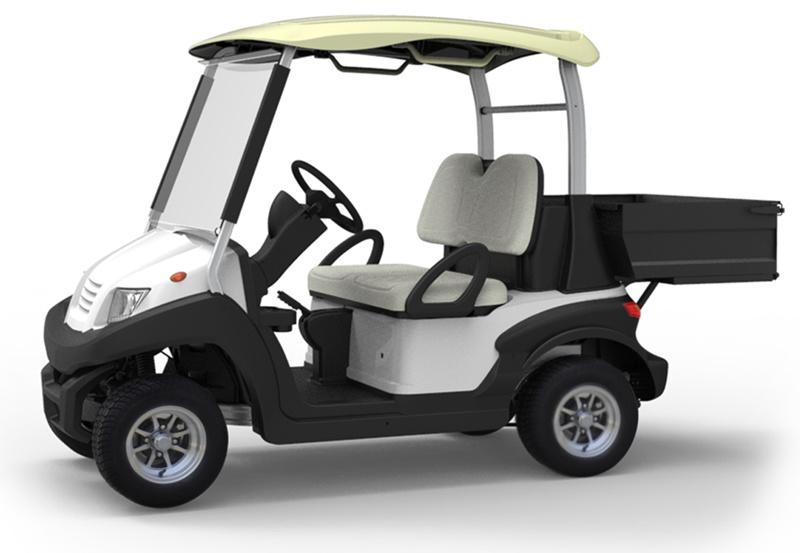 chariot de golf lectrique lectrique golf buggy club utilitaire golf cart photo sur fr made in. Black Bedroom Furniture Sets. Home Design Ideas