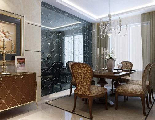 Muro di mattoni di vetro – Muro di mattoni di vetrofornito daMeidu ...