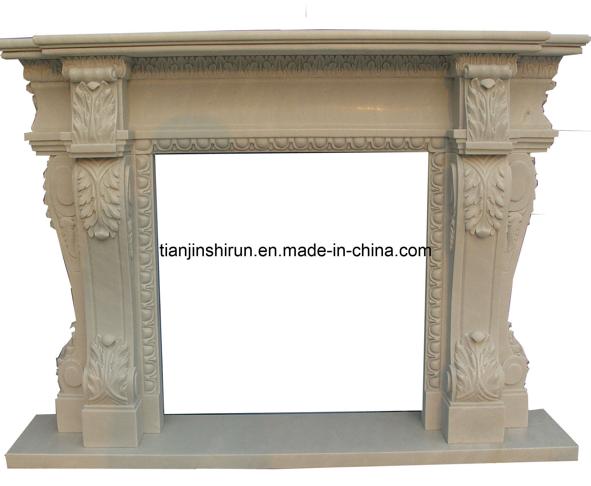 돌 벽난로 (FRP356)에사진 kr.Made-in-China.com