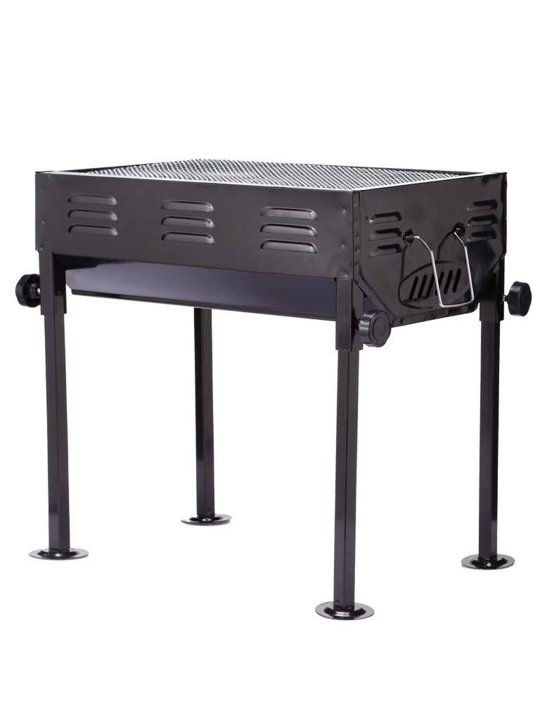 gril pliable japonais de bbq de charbon de bois kx 8012 gril pliable japonais de bbq de. Black Bedroom Furniture Sets. Home Design Ideas