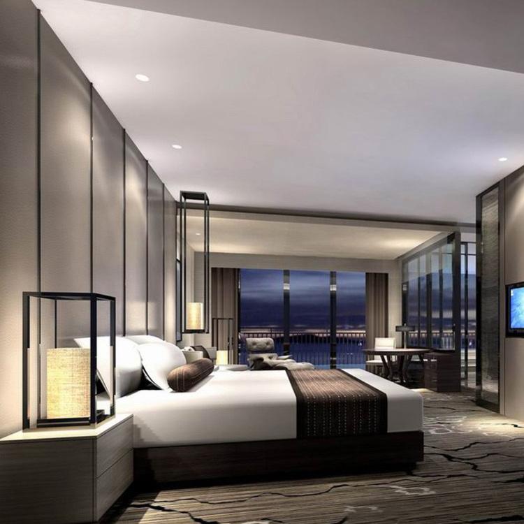 Photo Chambre Hotel Luxueux : Meubles luxueux de chambre à coucher d hôtel emt a