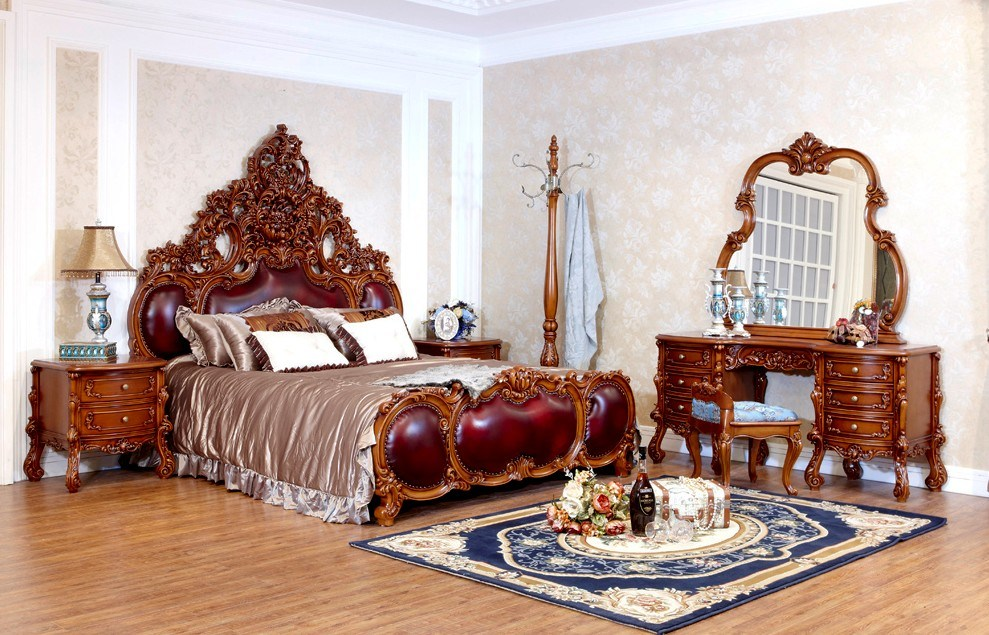 Product Wooden Bedroom Home Furniture With Classic Style eyiouyygg on classic home furniture la