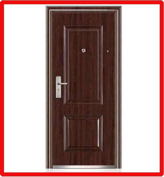 нормальные металлические двери