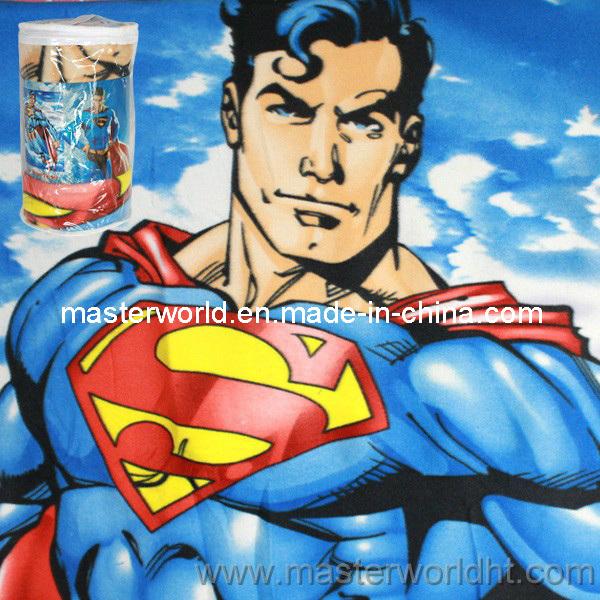 couverture polaire de dessin anim superman couverture polaire de dessin anim superman. Black Bedroom Furniture Sets. Home Design Ideas