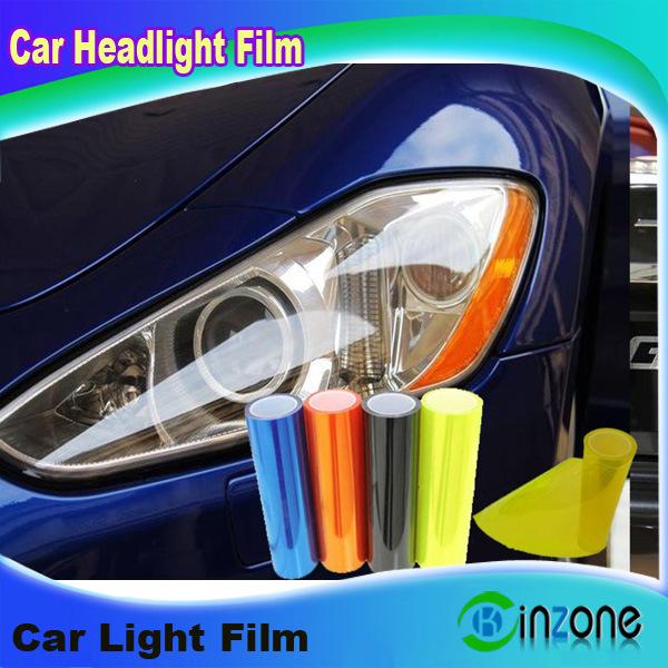 film l ger de feu arri re de voiture pour la teinte de lampe de voiture film l ger de feu. Black Bedroom Furniture Sets. Home Design Ideas