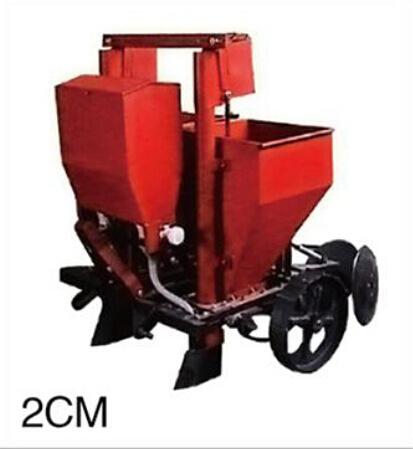 Machine de bonne qualit de semoir de pomme de terre pour - Machine pour ramasser les pommes ...