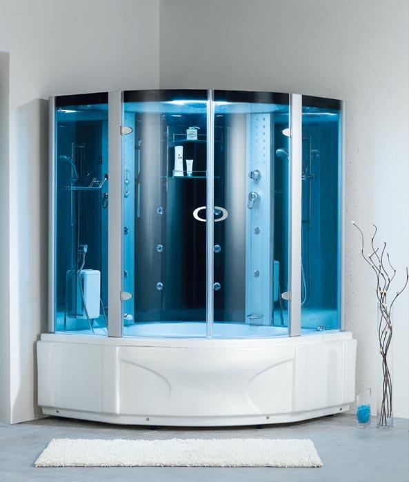 Pi ce de douche simple de luxe de la vapeur 2013 pi ce de - Piece cabine douche ...
