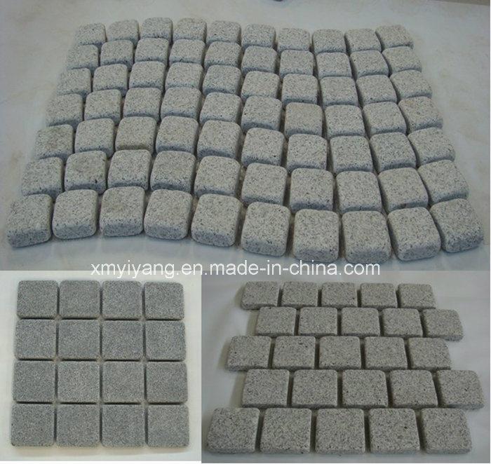 Piedra de pavimentaci n del granito del basalto piedra for Piedra para granito