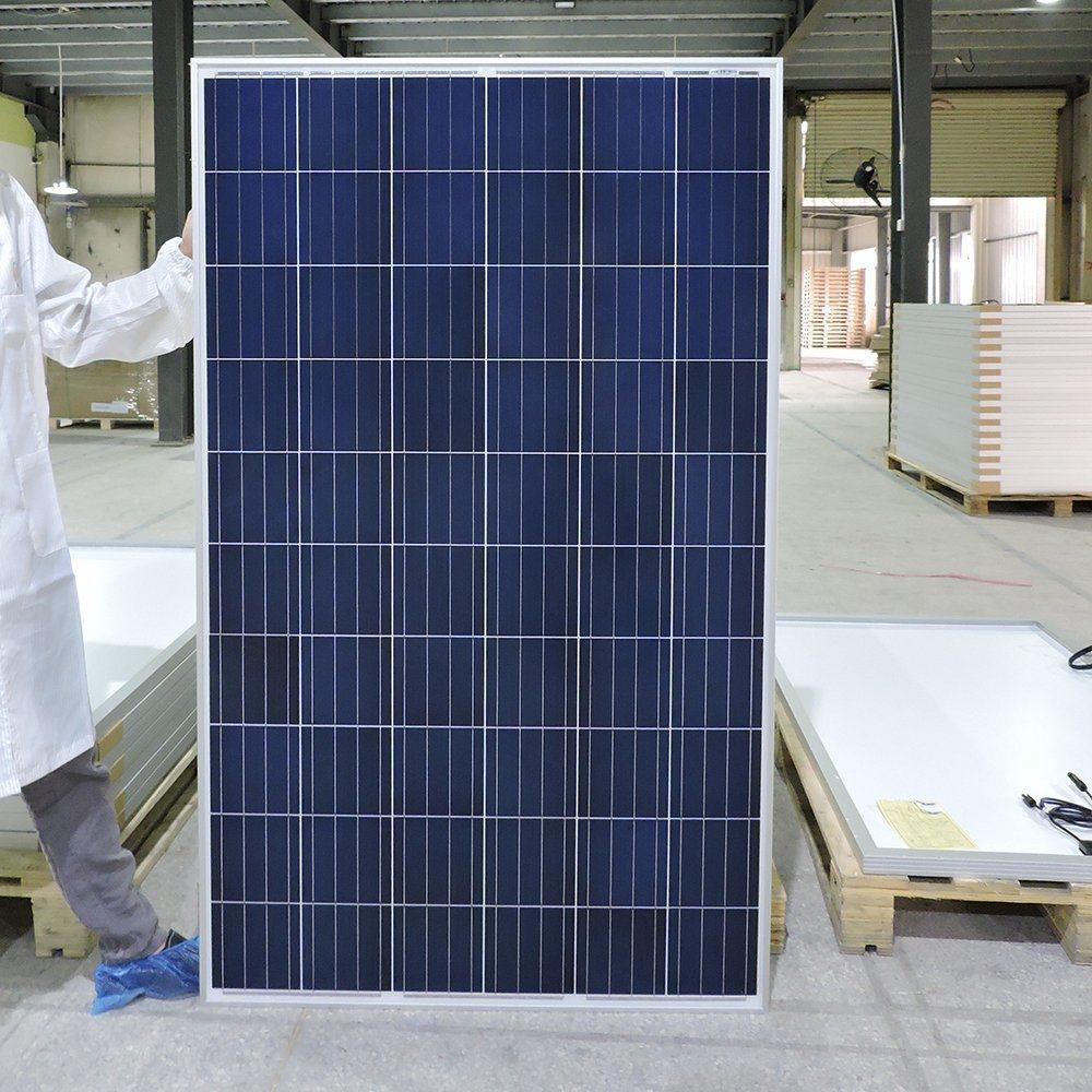 exp dition gratuite panneau solaire polycristallin 250w photo sur fr made in. Black Bedroom Furniture Sets. Home Design Ideas