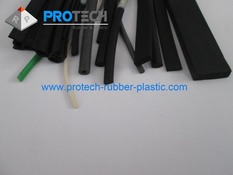 Extrusion de caoutchouc et de silicone - Pro-Flex Rubber