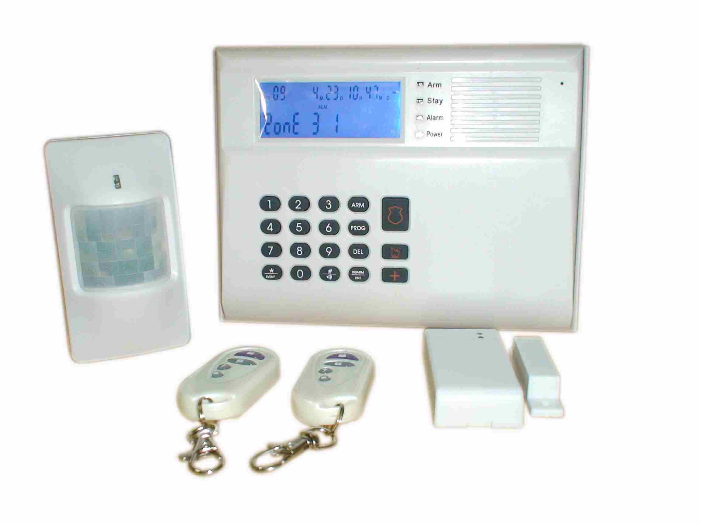 painel de alarme da exposi o de luxuly lcd j h580 painel de alarme da exposi o de luxuly. Black Bedroom Furniture Sets. Home Design Ideas
