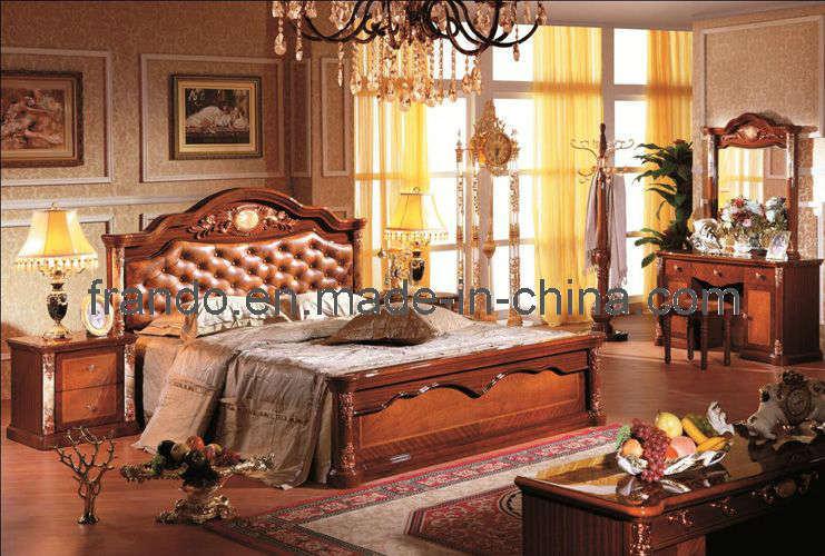 Muebles cl sicos del dormitorio f 508 muebles cl sicos for Clasicos del diseno muebles