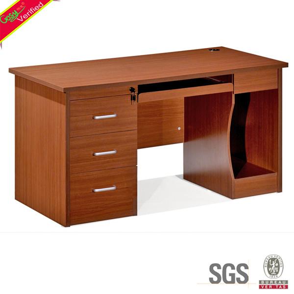 Vector de la oficina de los muebles de oficinas de la for Lista de muebles de oficina